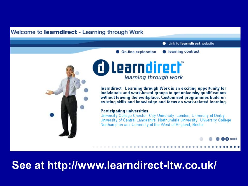 See at http://www.learndirect-ltw.co.uk/