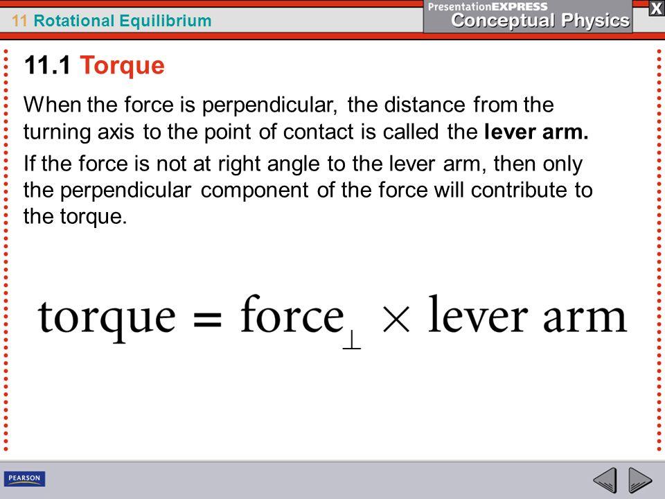11 Rotational Equilibrium do the math.