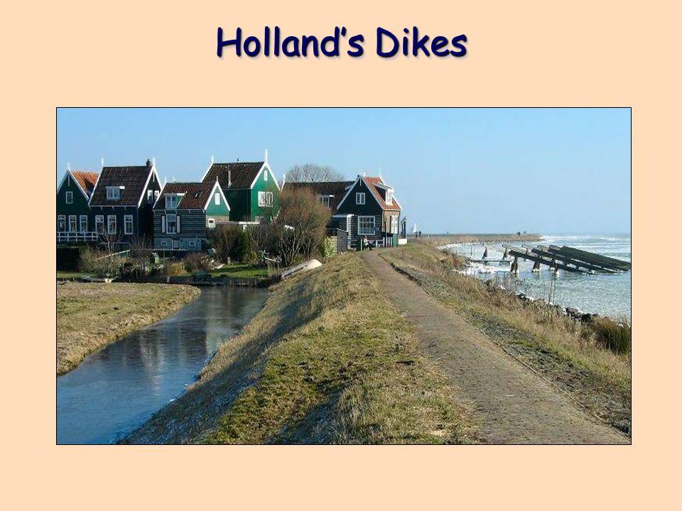 Hollands Dikes