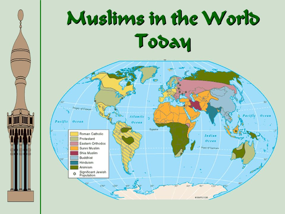 The Spread of Islam Easy to learn and practice. No priesthood. Teaches equality. Non-Muslims, who were Peoples of the Book, were allowed religious fre
