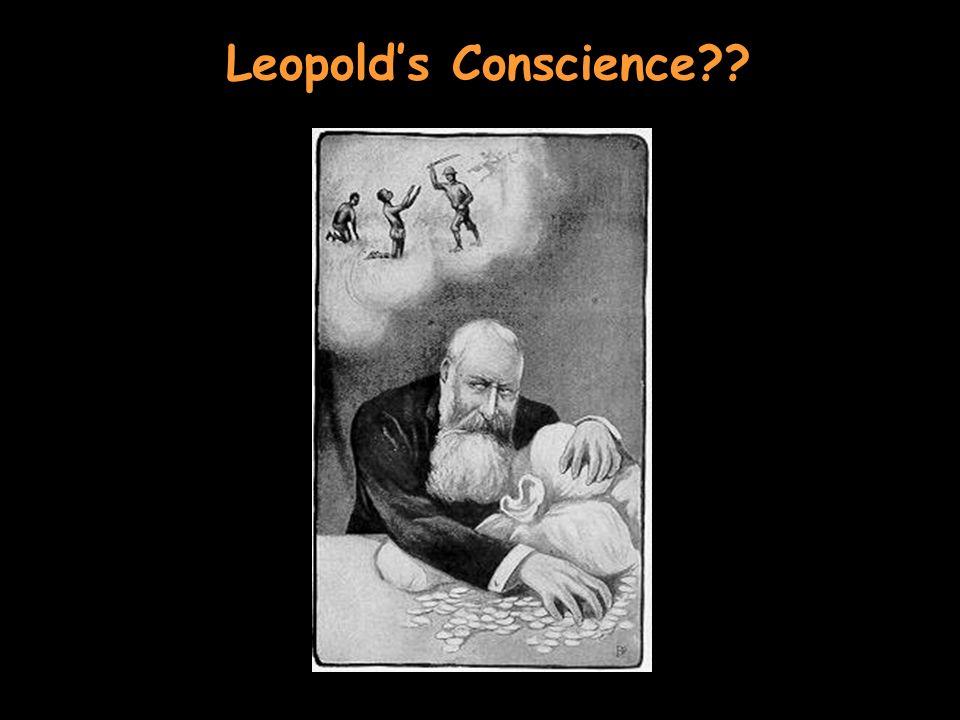 Leopolds Conscience??