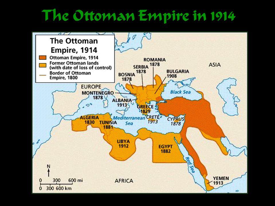 Crimean War: 1854-1856 The Sick Man of Europe!