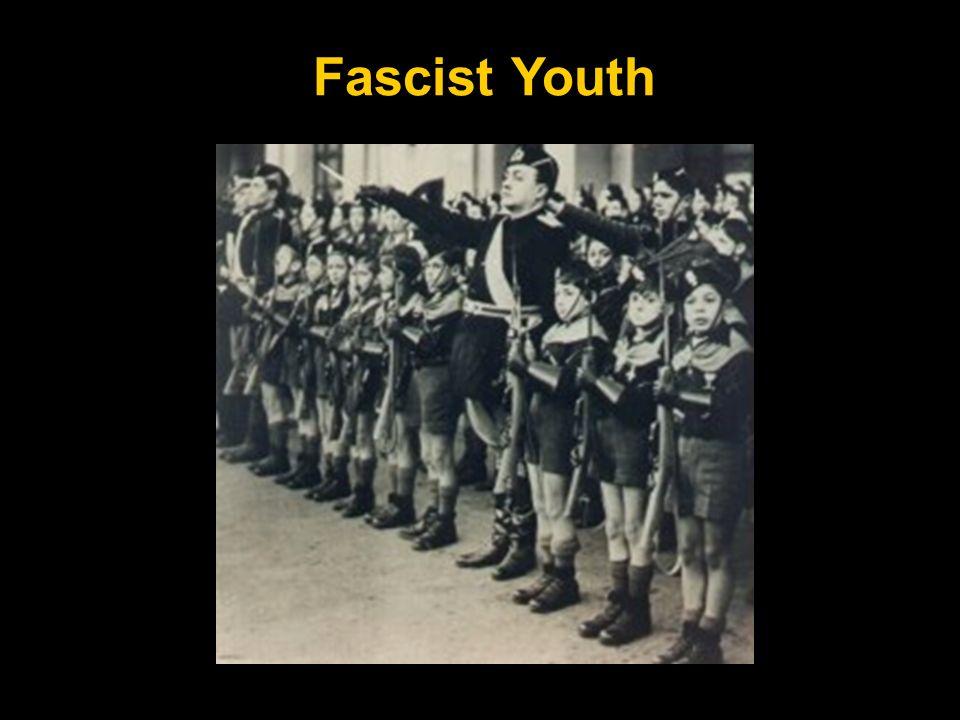 Fascist Youth