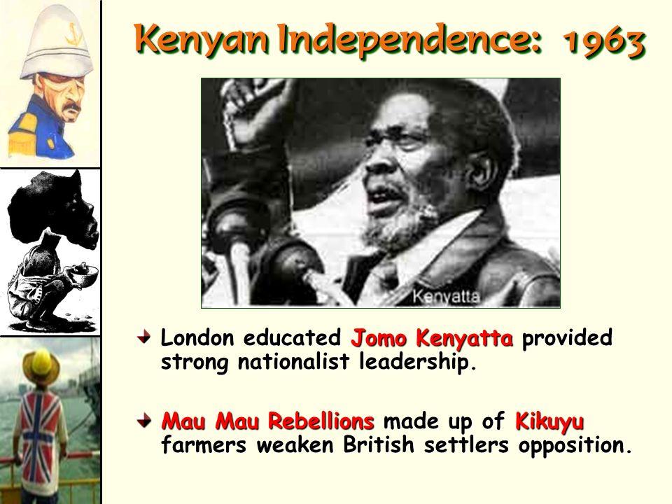 KenyaKenya