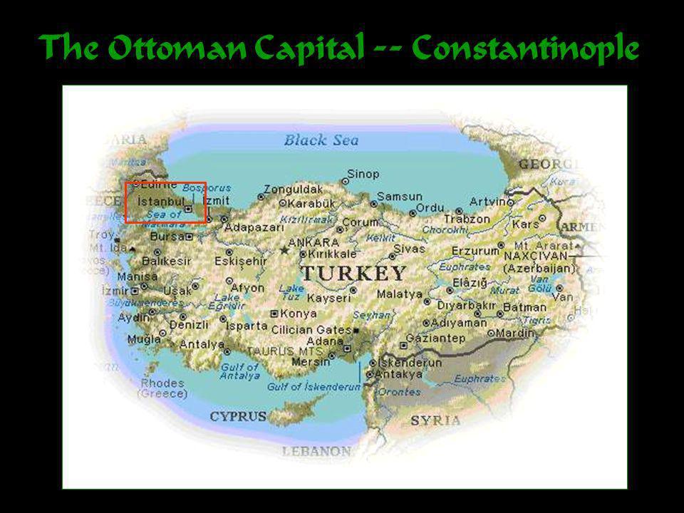 Selim I, the Grim: 1512-1520