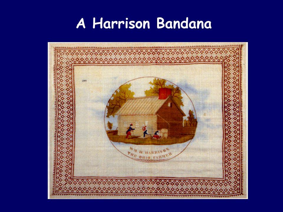 A Harrison Bandana