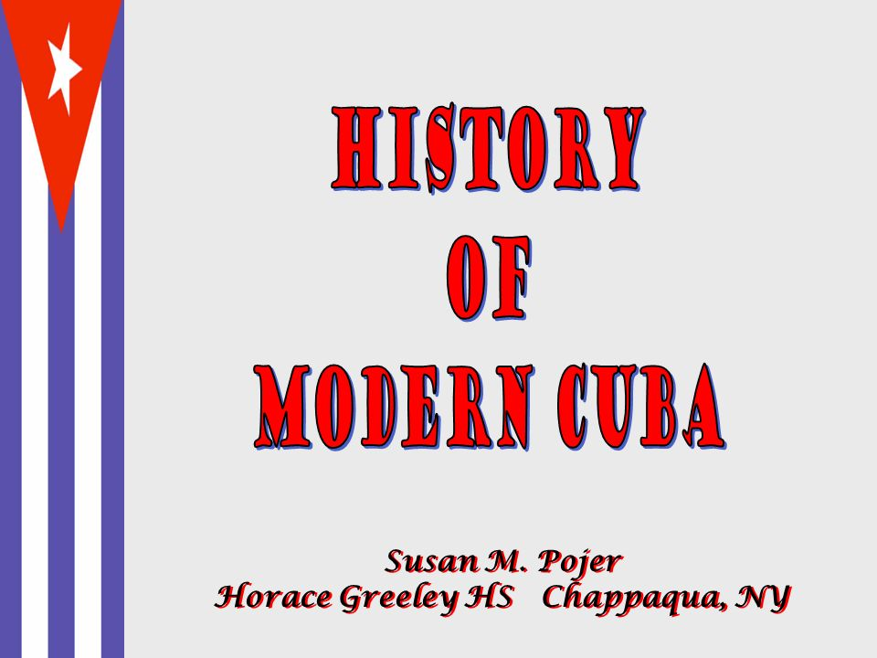 The Cuban Boat People The Cuban Adjustment Act - 1966