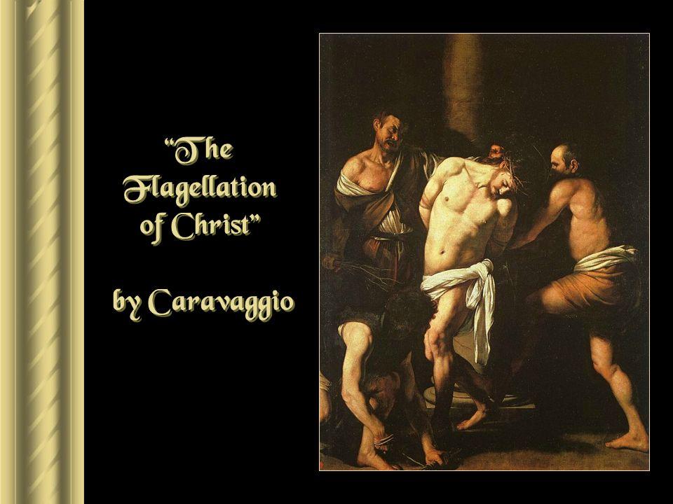 St. Francis in Ecstasy Caravaggio, 1595