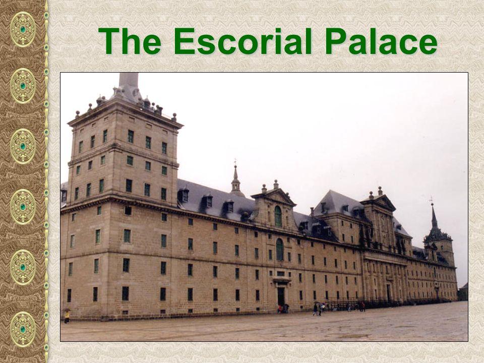 The Escorial Palace