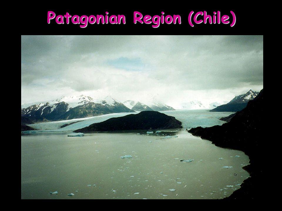 Patagonian Region (Chile)