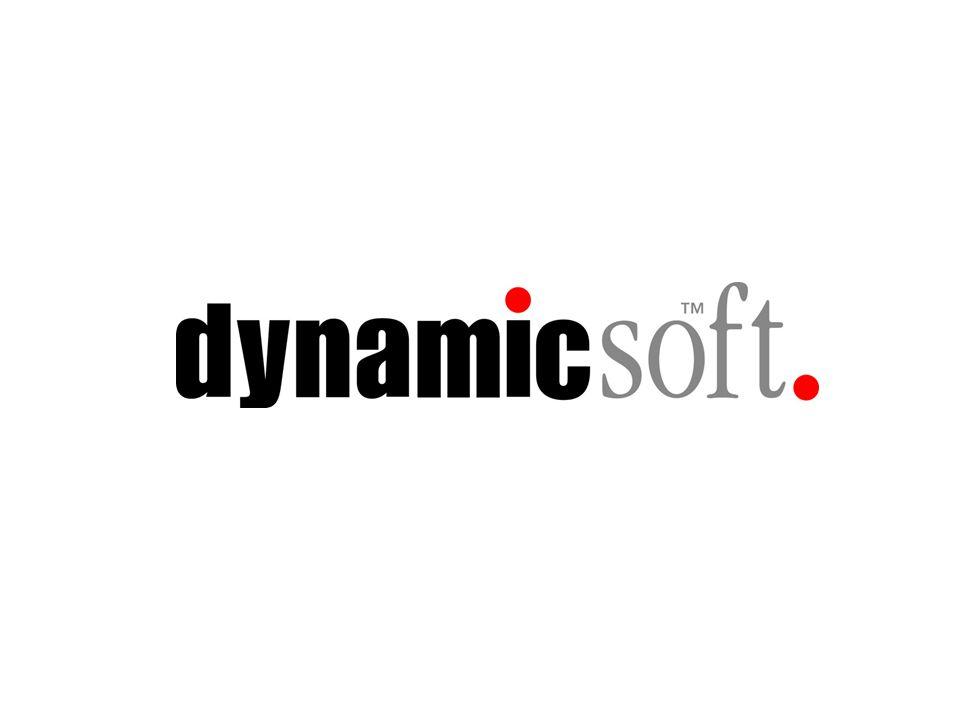 www.dynamicsoft.com VON Europe 2000 -- 06/19/00 SIP and the Future of VON Protocols SIP and the Future of VON Protocols: Presence and IM Jonathan Rosenberg Chief Scientist