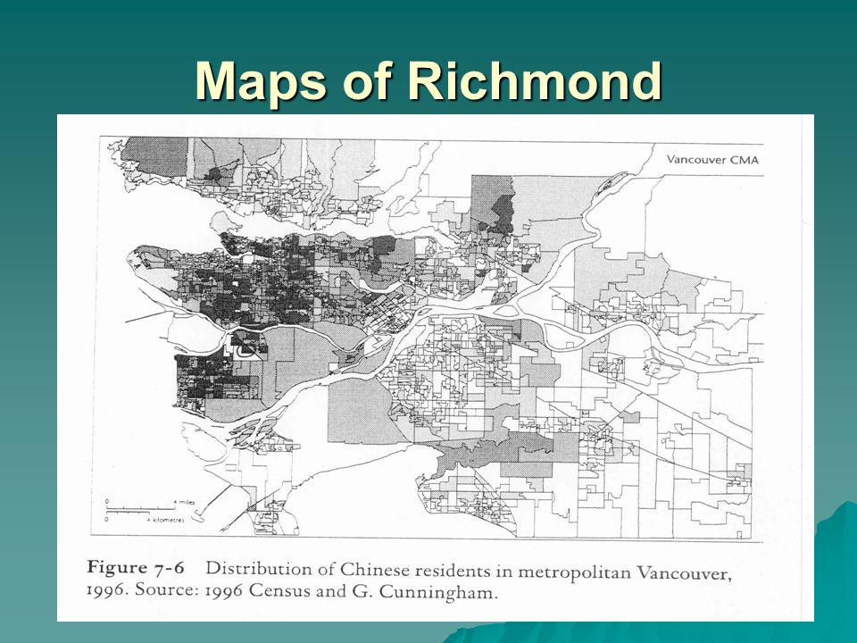 Maps of Richmond