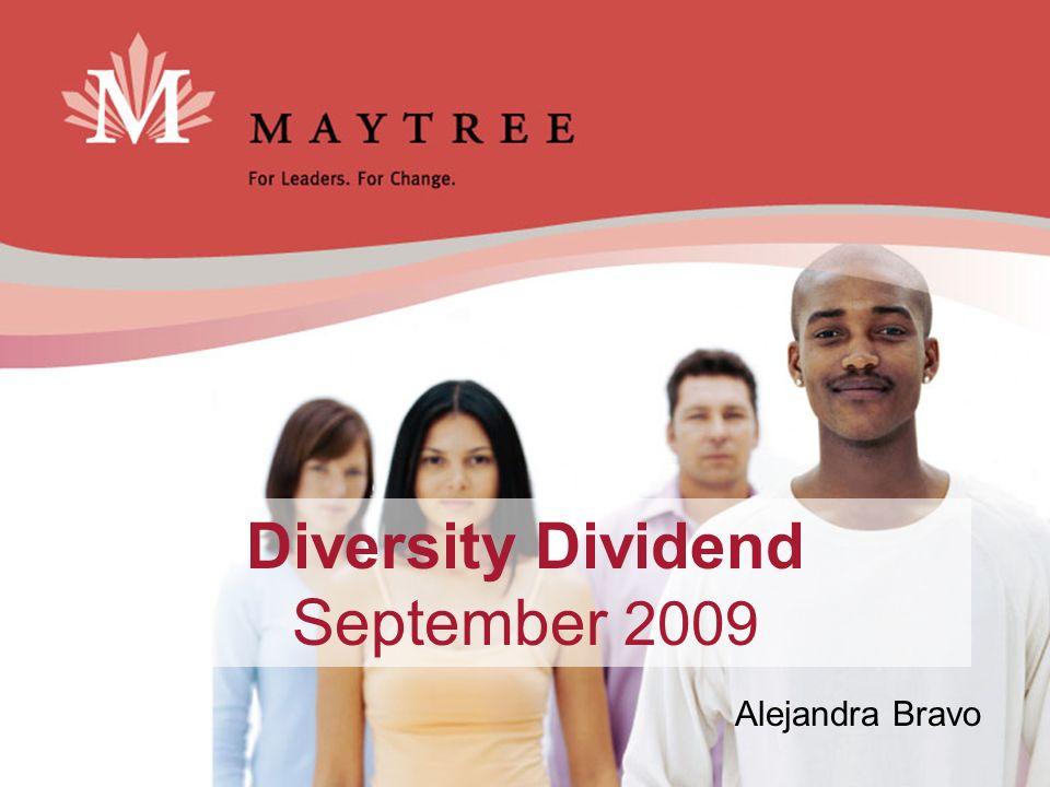 Thank you www.maytree.com www.diversecitytoronto.ca