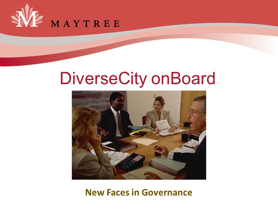 DiverseCity in Civic Leadership: School4Civics Political and Civic Leadership