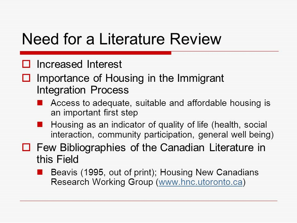 Conclusion Is Canada moving towards a two or three class immigrant society.
