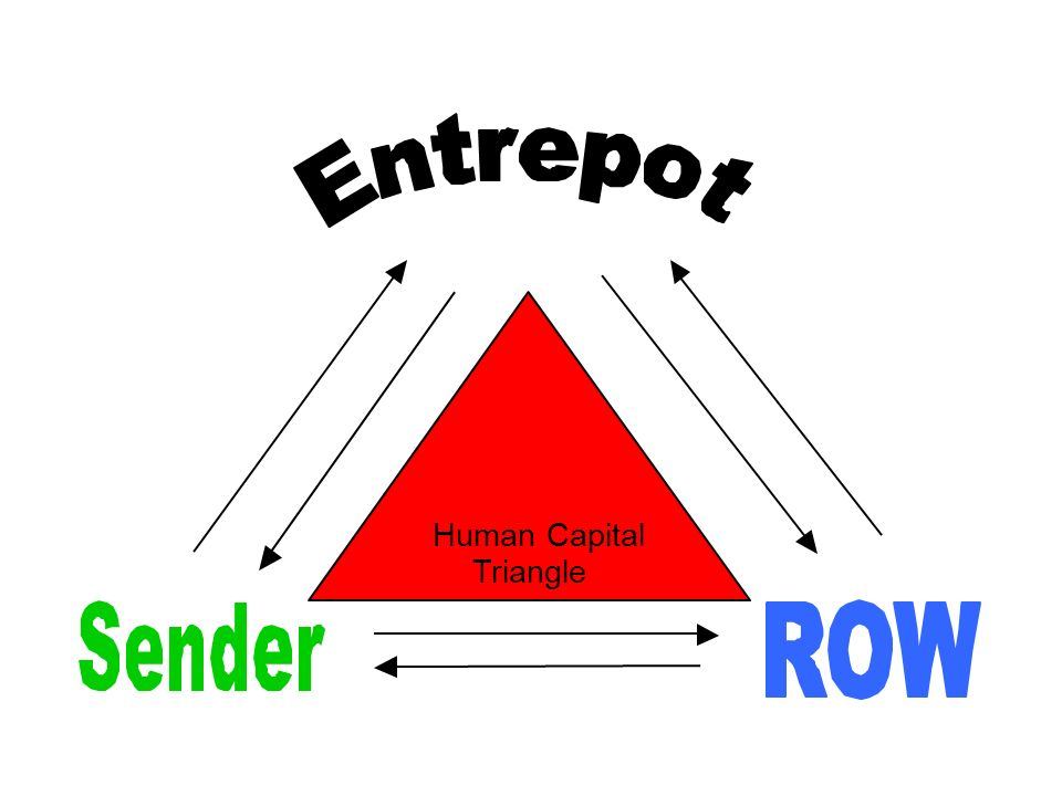 Human Capital Triangle