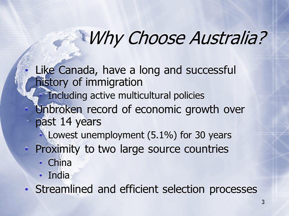 3 Why Choose Australia.
