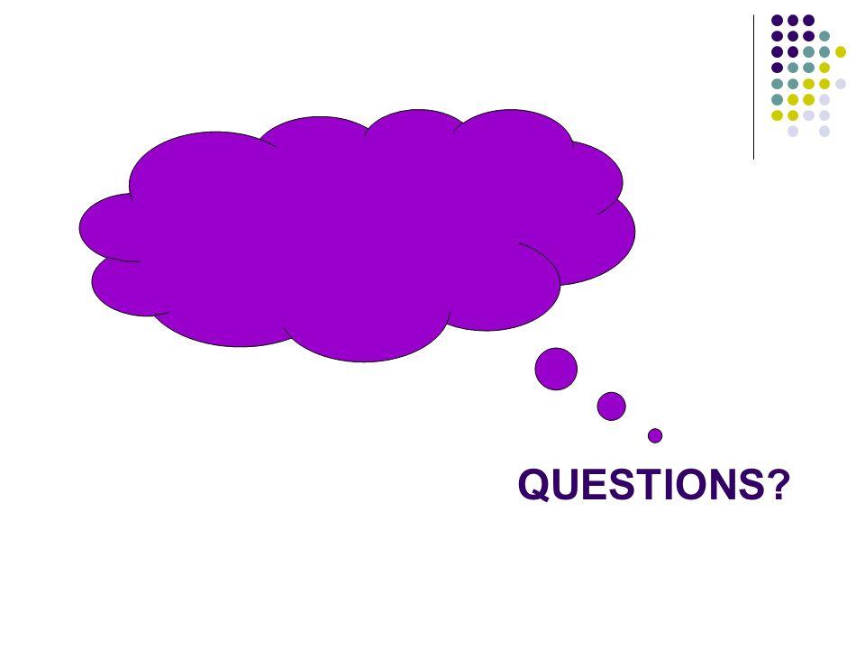 QUESTIONS? 148