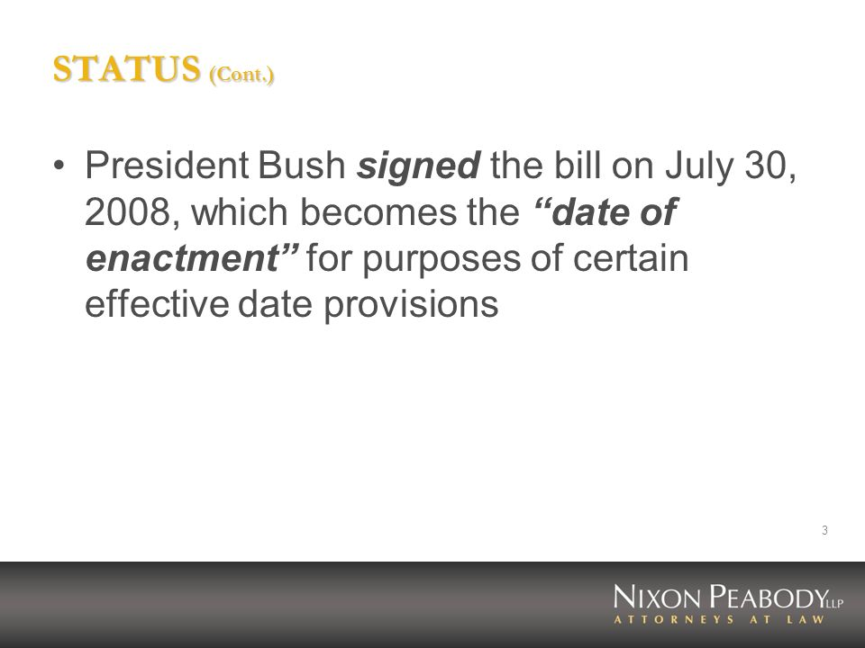 14 CHANGES TO DEFINITION OF ELIGIBLE BASIS (Cont.) Joint Committee on Taxation (JCT) explanation provides that it is expected that housing credit agencies shall set standards for determining which areas shall be treated as Difficult Development Area (DDAs) and which projects shall receive additional credits in their QAP and publicly express reasons for increases