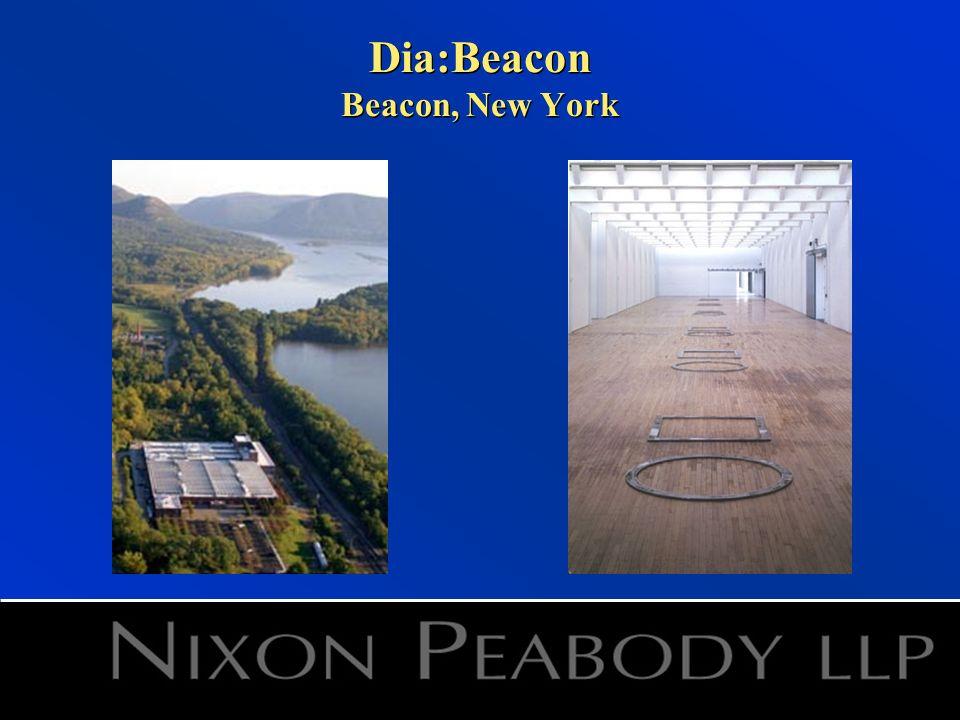 Dia:Beacon Beacon, New York