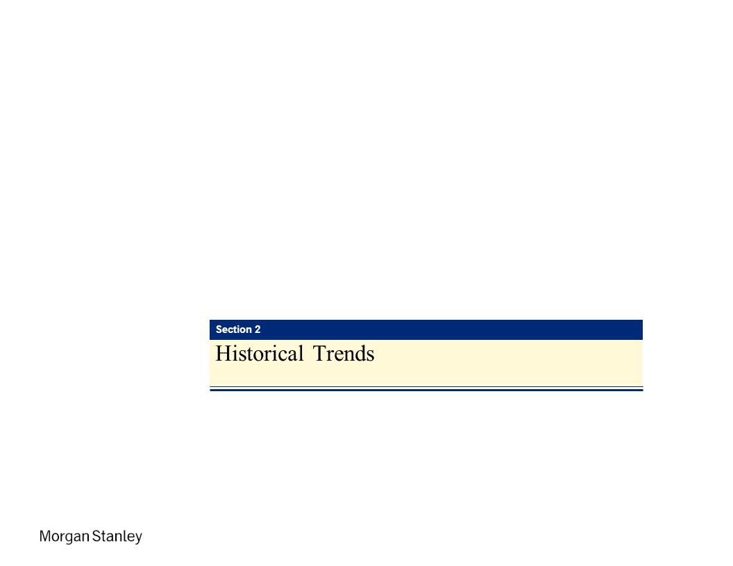 IPED Section 2 Historical Trends