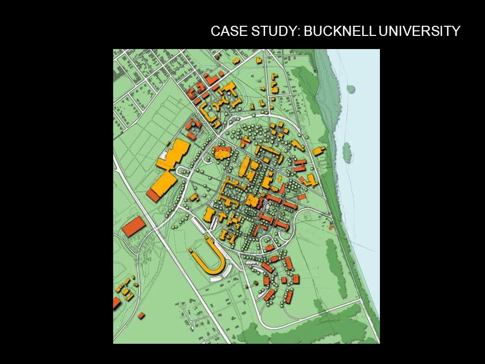 CASE STUDY: BUCKNELL UNIVERSITY