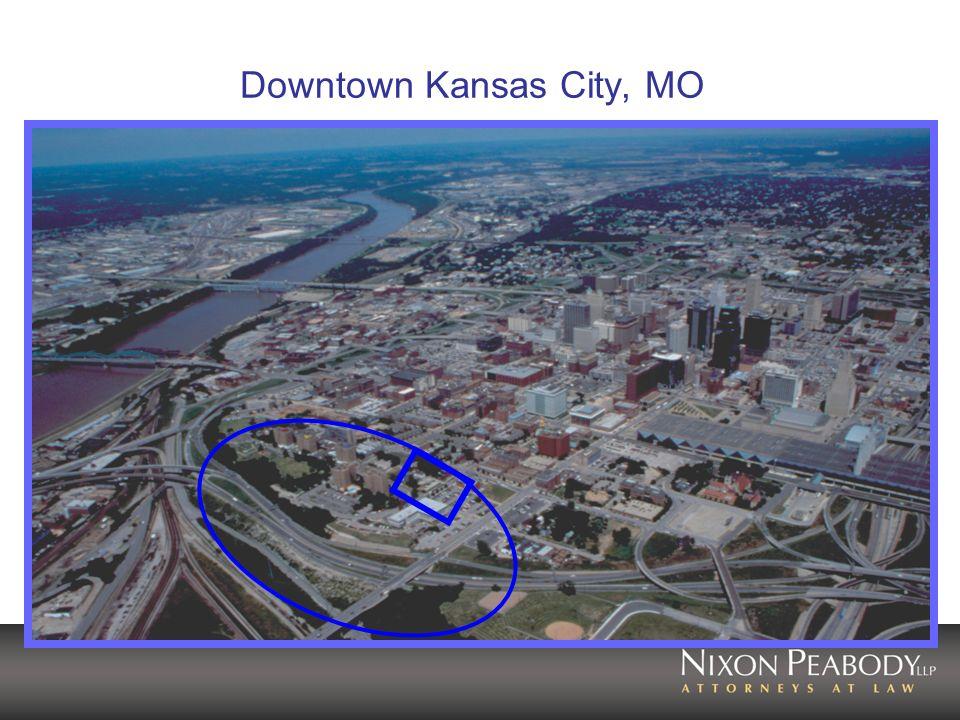 11 Downtown Kansas City, MO