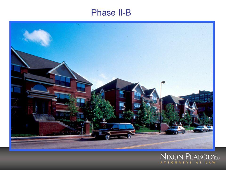 13 Phase II-B