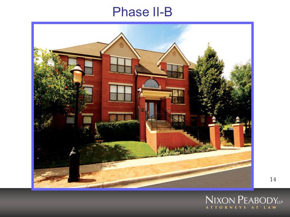 14 Phase II-B