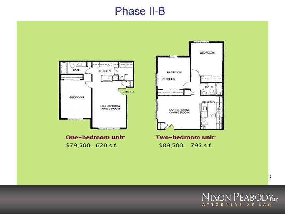 19 Phase II-B