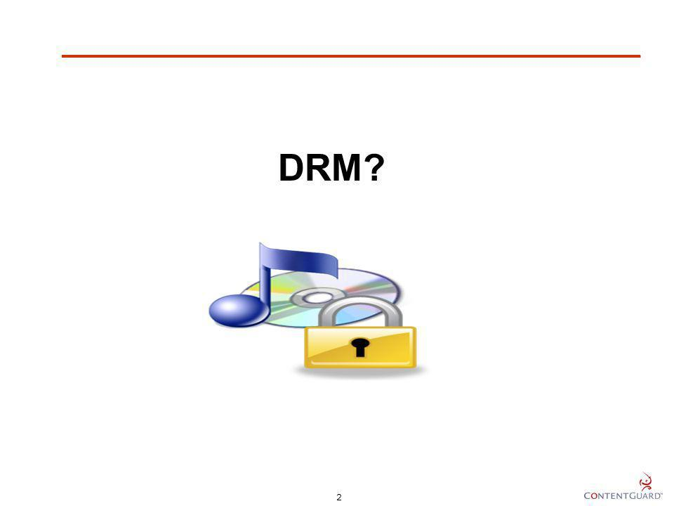2 DRM?