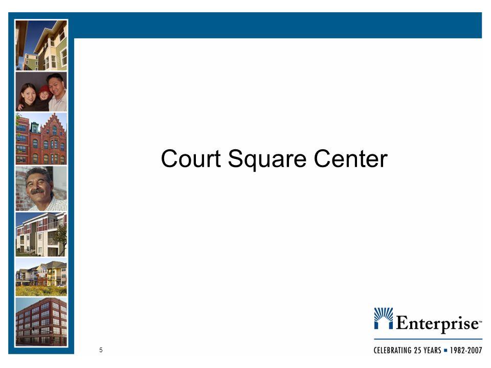 5 Court Square Center