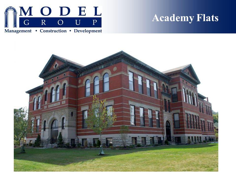 Academy Flats