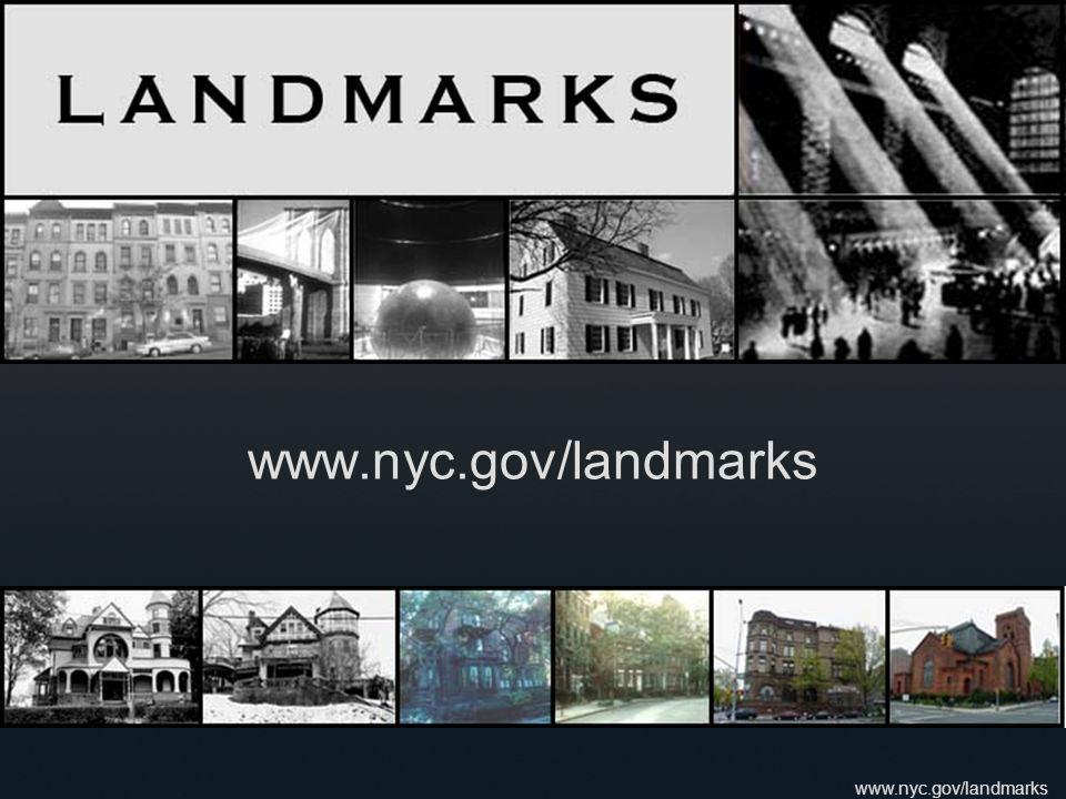 www.nyc.gov/landmarks