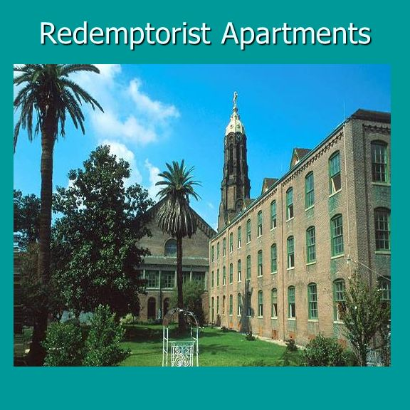 Redemptorist Apartments