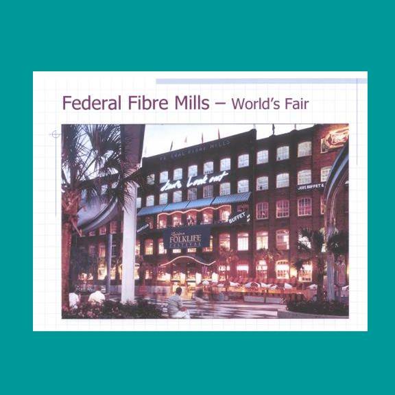 Fiber Mill Apartments Fiber Mill Apartments