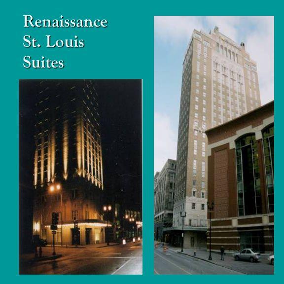 Renaissance St. Louis Suites