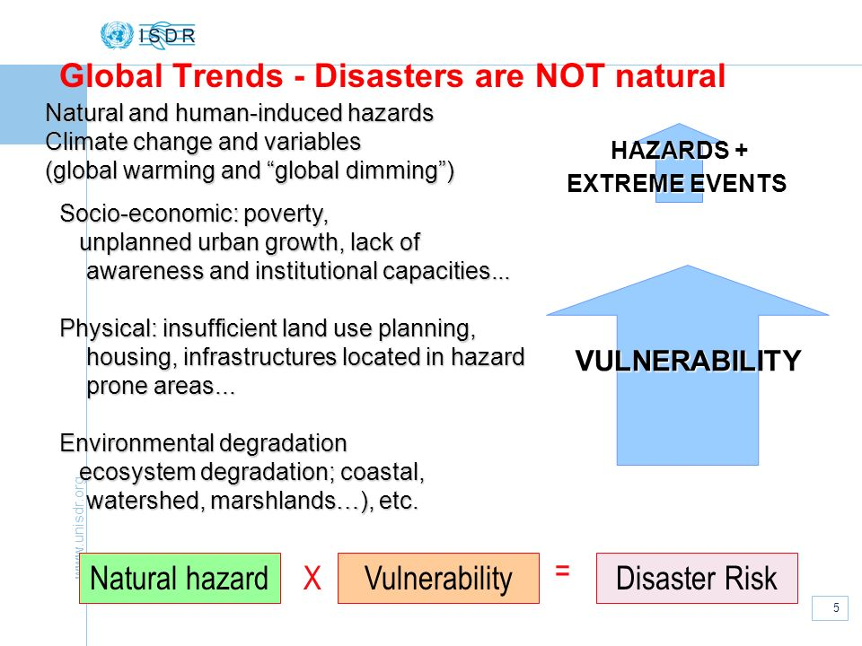 www.unisdr.org 16 GFDRR: Track 1 Global and Regional Deliverables Track 1 Global and Regional DeliverablesGlobal and Regional DeliverablesGlobal and Regional Deliverables Track 2: Country level deliverables Track 2: Country level deliverables Track 3: Accelerated Disaster Recovery in Low Income Countries Track 3: Accelerated Disaster Recovery in Low Income Countries