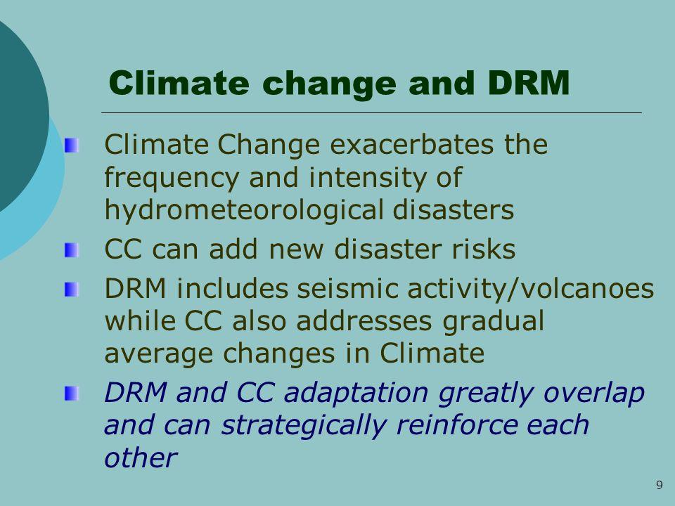 30 Climate Resilient Cities www.worldbank.org/eap/climatecities Email: climatecities@worldbank.org www.worldbank.org/eap/climatecitiesclimatecities@worldbank.org