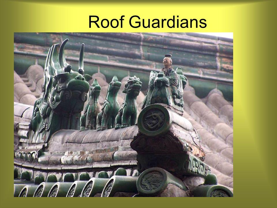 Roof Guardians