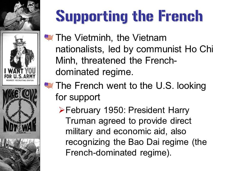 On the Road to War: Vietnam War
