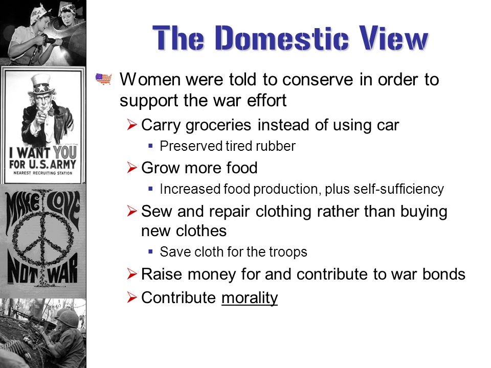 The Domestic View Grow your own, Can your own Make This Pledge: I Pay No More Than Top Legal Prices