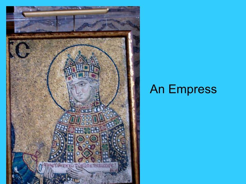 An Empress