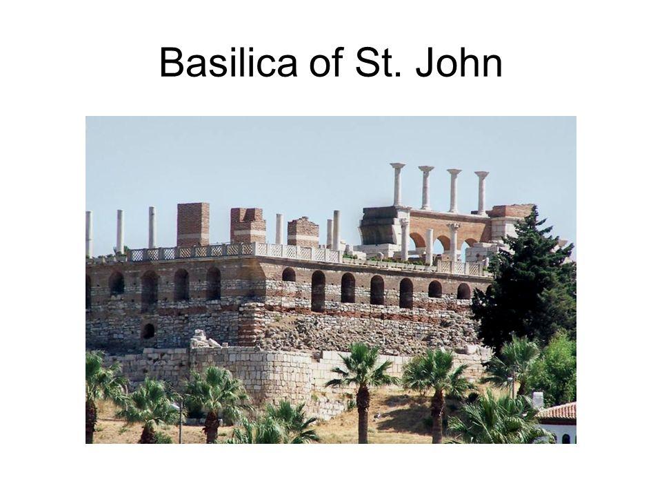 Basilica of St. John