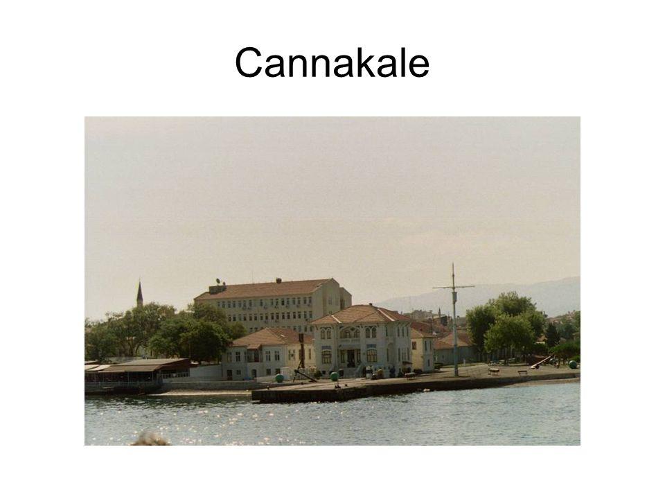 Cannakale
