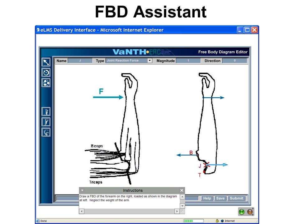FBD Assistant
