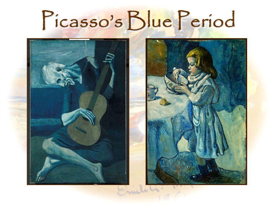 Pablo Picassos Self-Portraits
