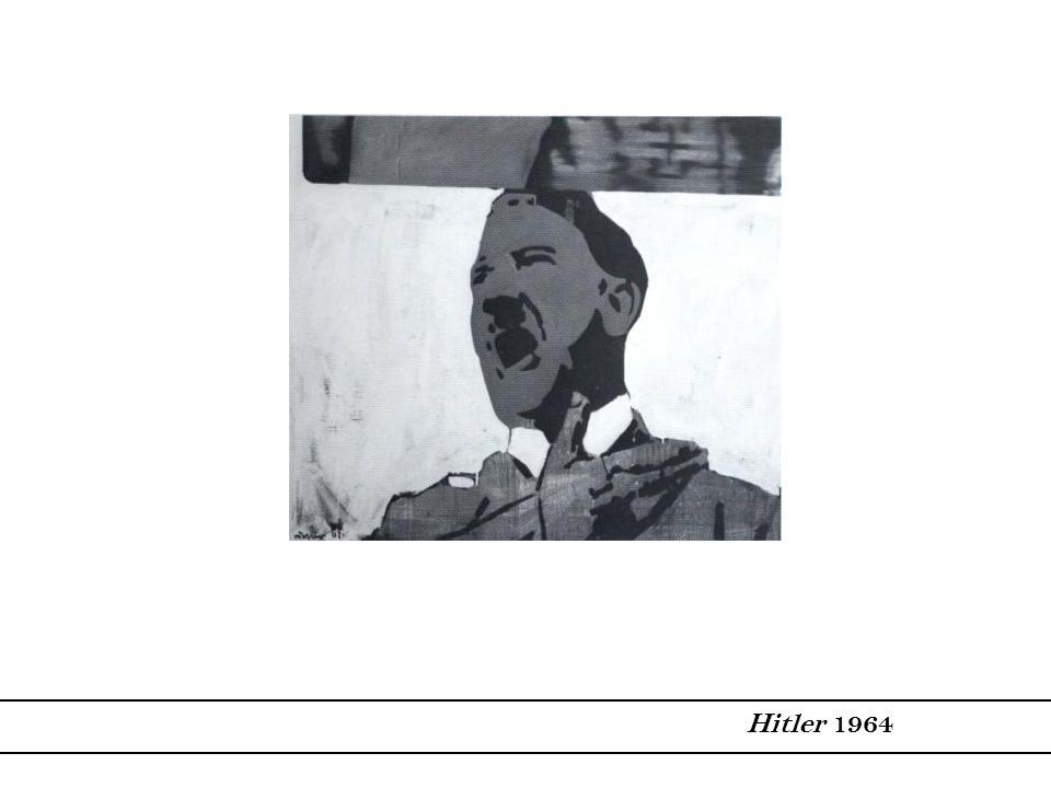 Hitler 1964