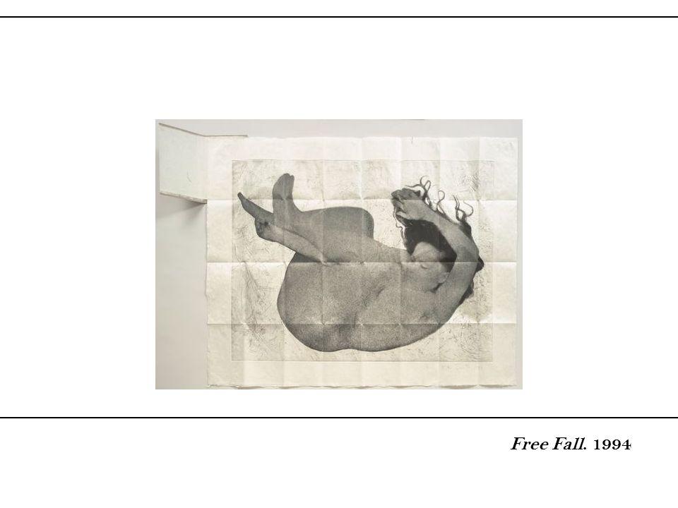 Free Fall. 1994