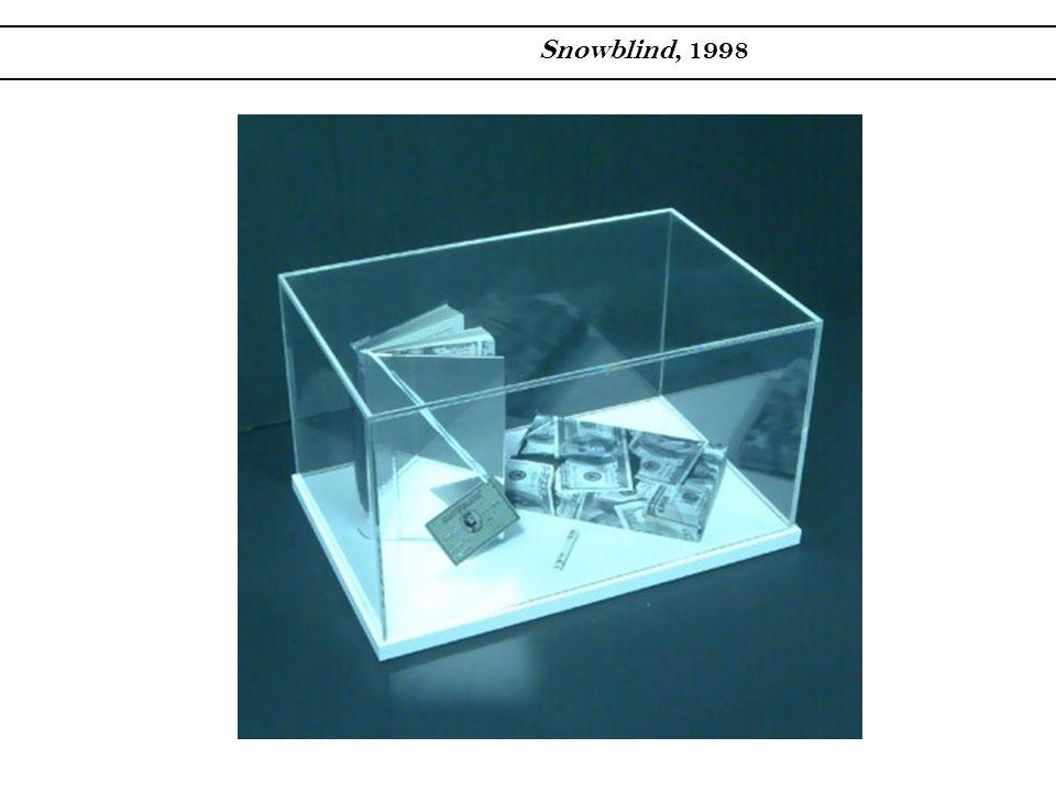 Snowblind, 1998